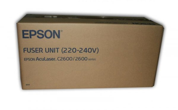 Grzalka utrwalajaca do Epson AcuLaser 2600N/DN/DTN/TN C2600N/DTN, wyd. około 80000 stron