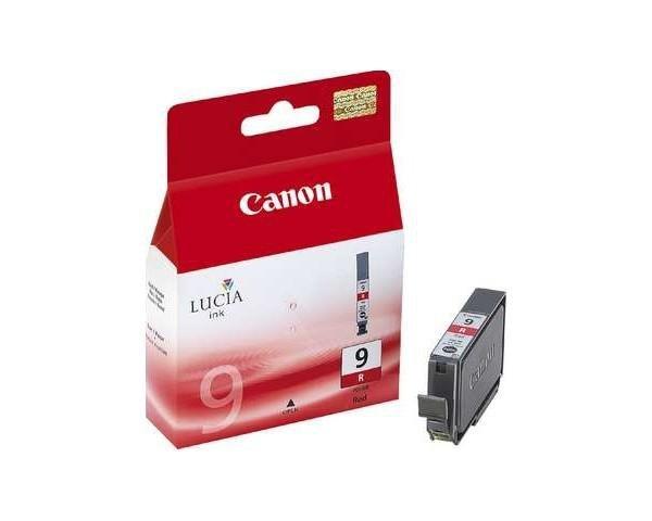 Wkład Czerwony Pigmentowy Canon PGI-9 Red