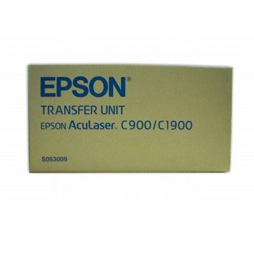 Zespół przenoszący do Epson AcuLaser C1900, C900/N, wyd. około 210 tys. stron w czerni 52 tys. stron w kolorze.