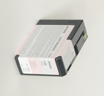 Tusz Light Magenta (80 ml) do Epson Stylus Pro 3800 T5806