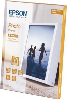 Papier Epson Photo Paper 130x180mm, 194g, 50 arkuszy S042158