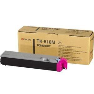 Toner KYOCERA TK-510M magenta do FS C5020N/C5025N/C5030N