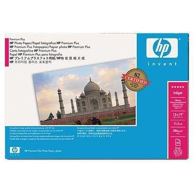 Papier HP Premium Plus Photo proofing błyszczący (A2+, 20 ark.) 286 g/m2