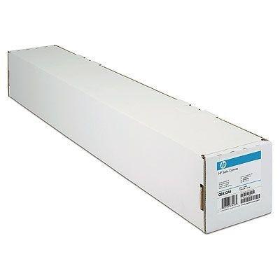 Płótno HP Satin Canvas 370 g/m2-54''/1372 mm x 14.9 m Q8783AE