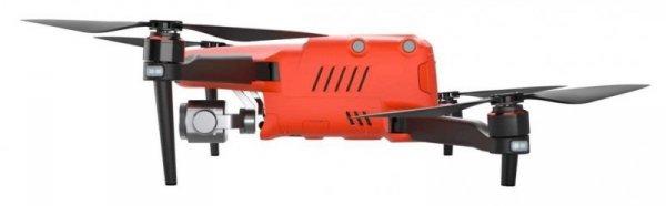 Dron AUTEL Robotics EVO II Pro Rugged Bundle dodatkowa bateria i walizka transportowa