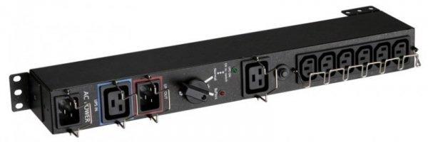 Eaton Bypass/HotSwap MBP IEC - Panel serwisowy toru obejściowego