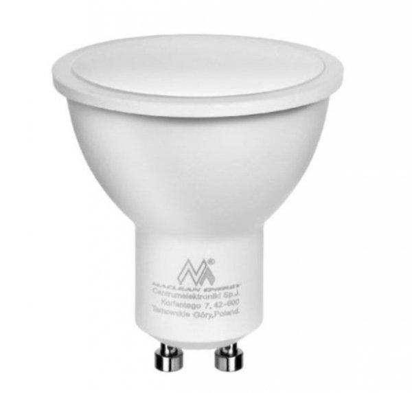 Maclean Żarówka LED GU10 7W MCE437 NW