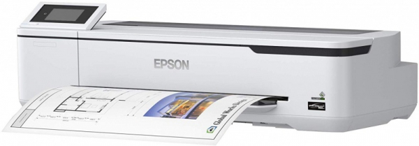 Ploter Epson SureColor SC-T3100N C11CF11301A0 bez podstawy - 2 lata Gwarancji!!