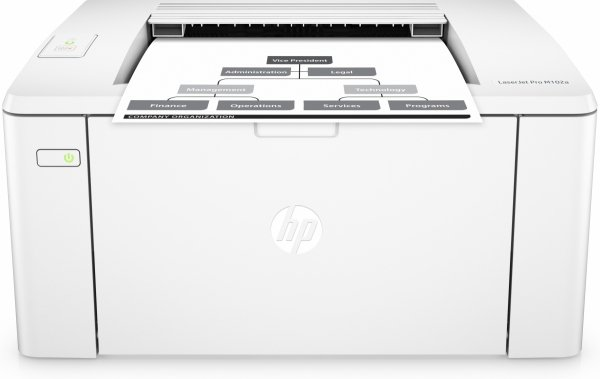 HP Drukarka LaserJet Pro M102a G3Q34A