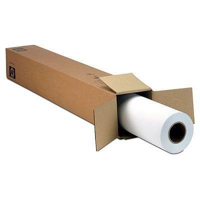 Papier w roli HP Heavyweight Coated 130g/m2, 54''/1372 mm x 30m C6570C