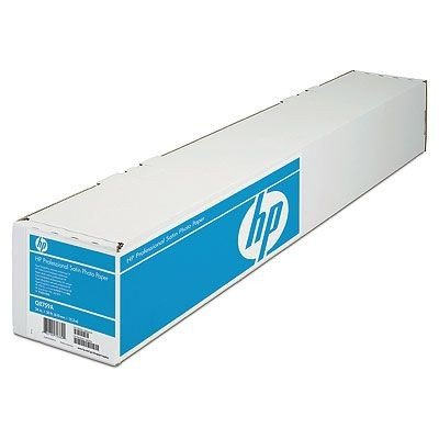 Papier HP Professional Satin Photo (1118mm x 15,2m) - Q8840A