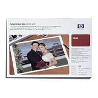 Papier HP Premium Plus Photo satynowy (A3+, 25 ark.) 286 g/m2