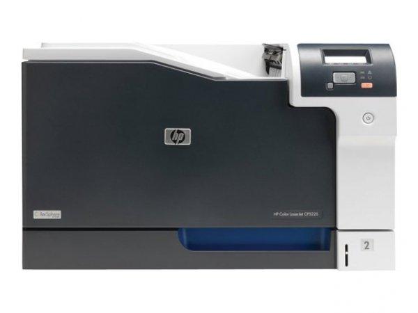Wynajem dzierżawa Drukarki HP Color LaserJet CP5225n 20ppm A3(CE711A#B19)