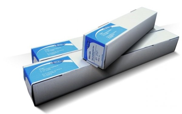 Papier w roli do plotera Yvesso Bond 914x150m 80g BP914D