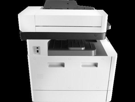 Wynajem dzierżawa Urządzenia wielofunkcyjnego HP LaserJet MFP M436n Printer W7U01A