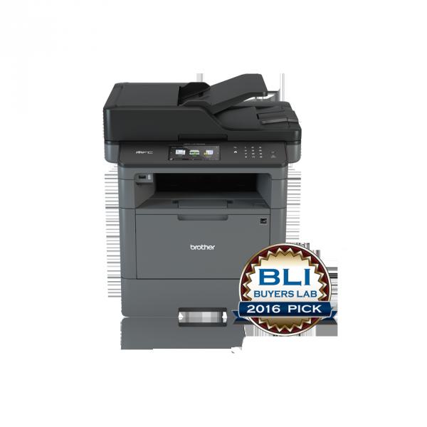 Wynajem dzierżawa Urządzenia wielofunkcyjnego Brother MFC-L5750DW (A4,laser,MFP) MFCL5750DWYJ1