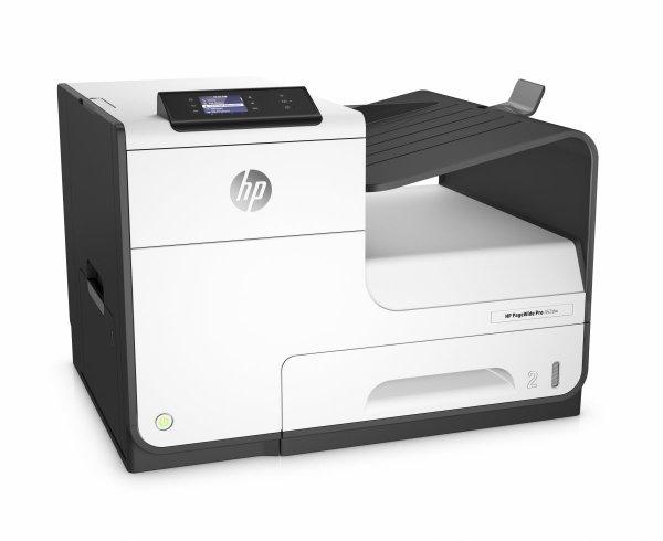 Umowa serwisowa na Drukarkę HP PageWide Pro 452dw (D3Q16B)