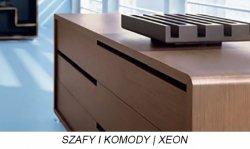 SZAFY I KOMODY | XEON