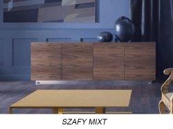 SZAFY MIXT