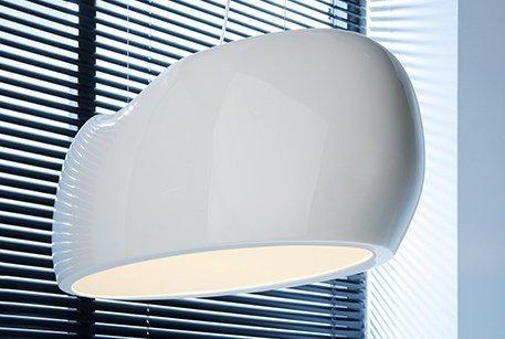 Canoe lampa wisząca biurowa oświetlenie biurowe MDD Biurokoncept