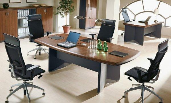 Stół konferencyjny Meritum