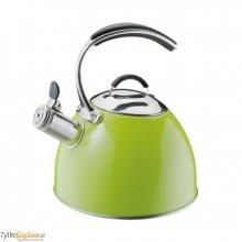 Cilio Baron - Czajnik zielony indukcja 2.5 L