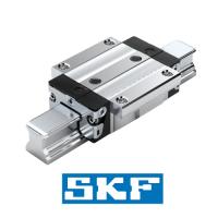 Wózki liniowe SKF