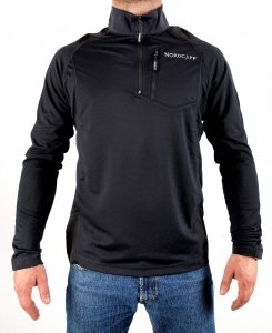 Bluza termoaktywna męska Nordcapp Silvretta