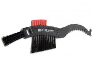 Szczotka do czyszczenia zębatek i łańcucha YC-790
