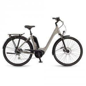 Rower elektryczny Winora Sinus Tria 8 28 2021