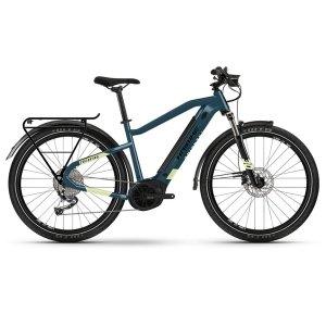 Rower Elektryczny Haibike Trekking 5 27,5 2021