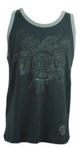T-Shirt bez rękawów ATXARTE koszulka Ternua