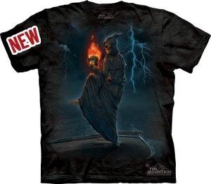 Koszulka THE MOUNTAIN DEATHBALL 10-6263