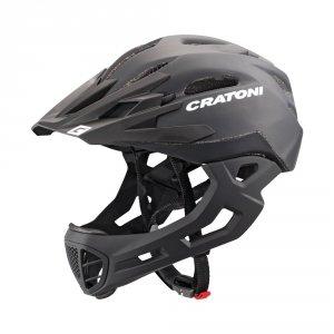 Kask rowerowy Cratoni C-Maniac