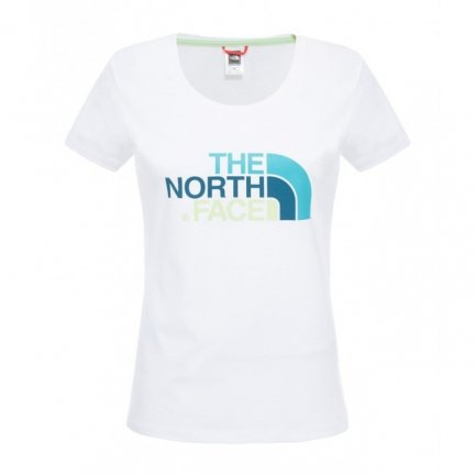 sale online timeless design purchase cheap Koszulka damska The North Face S/S Easy Tee