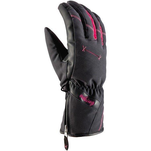 Rękawice narciarskie damskie Viking Rima