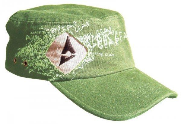 Bawełniana czapka z daszkiem Nordcapp MODEL 1