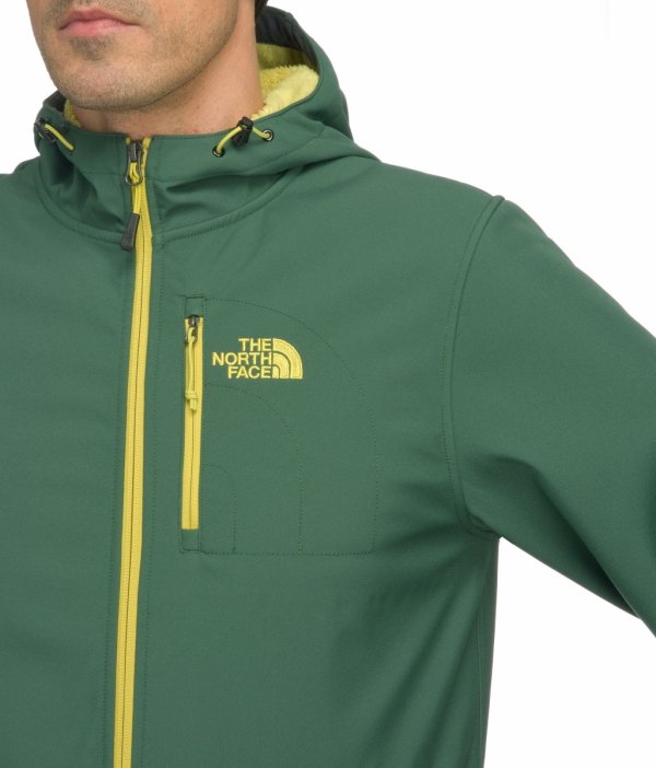 Kurtka Softshell The North Face Durango Hoodie
