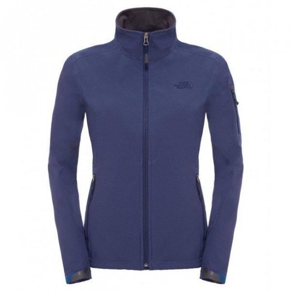 Softshell damski The North Face Ceresio Jacket