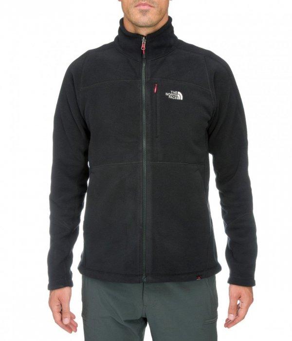 Polar męski  The North Face Shadow FZ Jacket