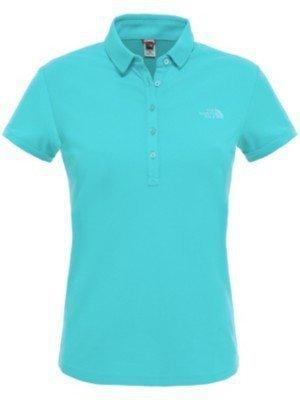 T-shirt damski The North Face S/S Polo