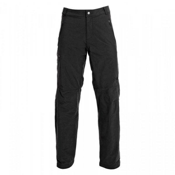 Spodnie ocieplane męskie The North Face Renshi
