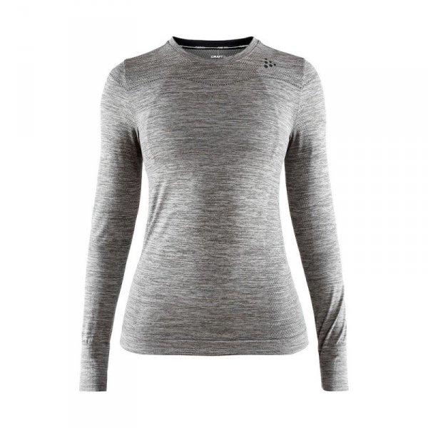 Koszulka damska Craft Fuseknit Comfort RN LS