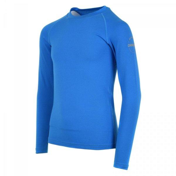 Koszulka termoaktywna juniorska Surfanic Bodyfit Crewneck