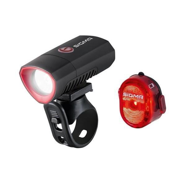 Zestaw oświetlenia Sigma Buster 300 K-Set