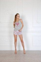 Piżama Kitty 572 Kotki
