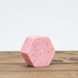 Mydło różane z miodem komórka 100 g