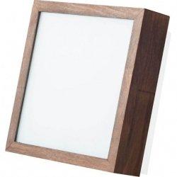 Photo Frame 66182 brązowy 16.5 cm