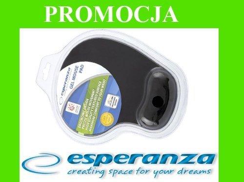 ŻELOWA Podkładka Esperanza EA137K DUŻA 190x230x20