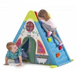 FEBER Domek Aktywności 3w1 Play&Fold
